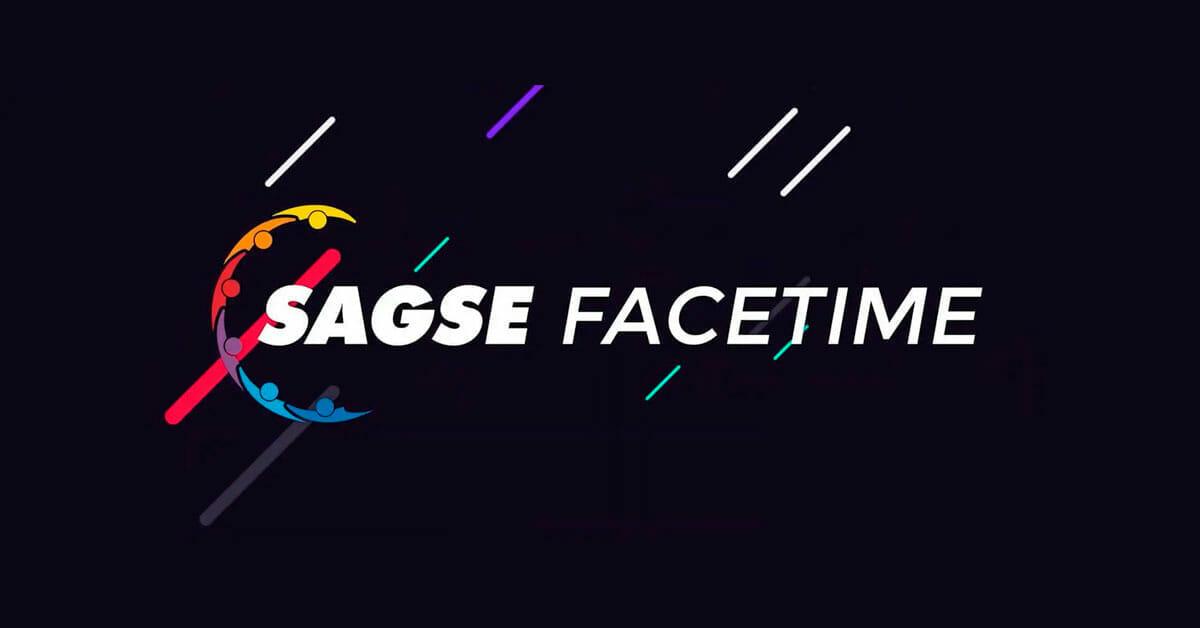 SAGSE Facetime